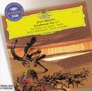 シベリウス:交響曲第5-7番、他/Berliner Philharmoniker, Herbert von Karajan