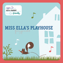 Miss Ella's Playhouse (International Version)/Ella Fitzgerald