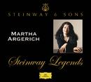 STEINWAY LEGENDS/アルケ/Martha Argerich