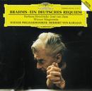 ブラームス:ドイツ・レクイエム/Barbara Hendricks, José van Dam, Rudolf Scholz, Wiener Singverein, Wiener Philharmoniker, Helmut Froschauer, Herbert von Karajan