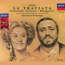ヴェルディ:歌劇「椿姫」/Dame Joan Sutherland, Luciano Pavarotti, Matteo Manuguerra, The National Philharmonic Orchestra, Richard Bonynge