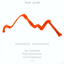 Personal Mountains/Keith Jarrett Quartet