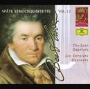 ベートーヴェン:弦楽四重奏曲第12~16番/LaSalle Quartet