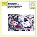 ブルックナー:交響曲第6番/Berliner Philharmoniker, Herbert von Karajan