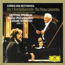ベ-ト-ヴェン ピアノ協奏曲全集/Wiener Philharmoniker, Leonard Bernstein