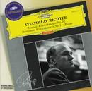 ベートーヴェン:ピアノ協奏曲第3番、モーツァルト:ピアノ協奏曲第20番/Sviatoslav Richter, Warsaw Philharmonic Orchestra, Stanislaw Wislocki, Wiener Symphoniker, Kurt Sanderling
