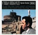 ベルゴンツィ・オペラ・リサイタル/Carlo Bergonzi, Orchestra dell'Accademia Nazionale di Santa Cecilia, Gianandrea Gavazzeni