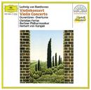 ベートーヴェン:ヴァイオリン協奏曲、他/Christian Ferras, Berliner Philharmoniker, Herbert von Karajan