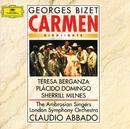 ビゼー:歌劇「カルメン」ハイライト/London Symphony Orchestra, Claudio Abbado