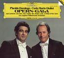 オペラ・ガラ /プラシド・ド/Plácido Domingo, Los Angeles Philharmonic, Carlo Maria Giulini