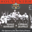 Souvenirs/Django Reinhardt, Stéphane Grappelli, Quintet Of The Hot Club Of France