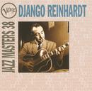 Verve Jazz Masters:  Django Reinhardt/Django Reinhardt