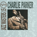 Verve Jazz Masters 15:  Charlie Parker/Charlie Parker