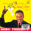 The Birth Of A Band Vol.2/Quincy Jones