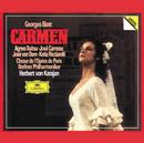 Bizet: Carmen (3 CD's)/Agnes Baltsa, José Carreras, José van Dam, Katia Ricciarelli, Berliner Philharmoniker, Herbert von Karajan
