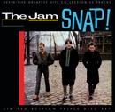 THE JAM/SNAP! THE GR/Paul Weller