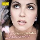 口づけ-SOUVENIRS/Anna Netrebko, Prague Philharmonia, Emmanuel Villaume