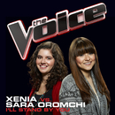 I'll Stand By You (The Voice Performance)/Xenia, Sara Oromchi