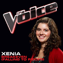 Breakeven (Falling to Pieces) (The Voice Performance)/Xenia