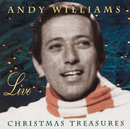 ANDY WILLIAMS/LIVE C/ANDY WILLIAMS
