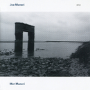 JOE&MAT MANERI/BLESS/Joe Maneri, Mat Maneri