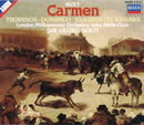 ビゼー:歌劇<カルメン>/Tatiana Troyanos, Kiri Te Kanawa, Plácido Domingo, Sir Thomas Allen, The John Alldis Choir, London Philharmonic Orchestra, Sir Georg Solti