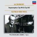 Schubert: Impromptus D899; Impromptus D935 (CD 5 of 7)/Alfred Brendel
