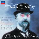 Satie: Gnossiennes; Gymnopédies; Ogives; Trois Sarabandes; Petite ouverture à danser./Reinbert de Leeuw