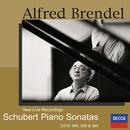 シューベルト:ピアノ・ソナタ第9、18、20、10番/Alfred Brendel