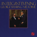 An Elegant Evening/George Shearing, Mel Tormé