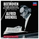 Beethoven: Piano Sonatas No.30 Op.109, No.31 Op.110 & No.32 Op.111/Alfred Brendel