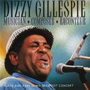 Musician. Composer. Raconteur/Dizzy Gillespie