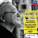Alfred Brendel - Live (2 CDs)/Alfred Brendel