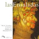「ピケット/フレッシャ:アンサラダ」/New London Consort, Philip Pickett