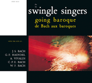THE SWINGLE SINGERS//The Swingle Singers