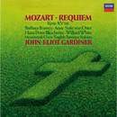 Mozart: Requiem; Kyrie in D minor/Barbara Bonney, Anne Sofie von Otter, Hans Peter Blochwitz, Sir Willard White, English Baroque Soloists, The Monteverdi Choir, John Eliot Gardiner