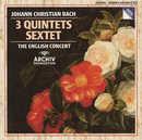 J. Chr. Bach: Quintet Op.22 No.1; Quintet Op.11 Nos. 1 & 6; Sextet Without Op. No./The English Concert, Trevor Pinnock