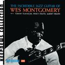 Incredible Jazz Guitar/Wes Montgomery