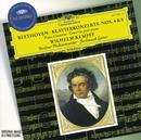 Beethoven: Piano Concertos Nos.4 & 5/Wilhelm Kempff, Berliner Philharmoniker, Ferdinand Leitner
