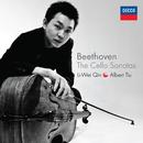 Beethoven: The Cello Sonatas/Li-Wei Qin, Albert Tiu