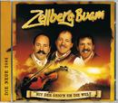 Mit Der Geig'n Um Die Welt/Zellberg Buam