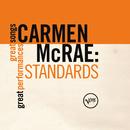 CARMEN MCRAE/STANDAR/Carmen McRae
