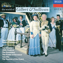 The World of Gilbert & Sullivan/The D'Oyly Carte Opera Company