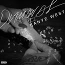 Diamonds (Remix) (feat. Kanye West)/Rihanna