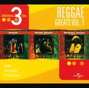 Aswad/ Black Uhuru/ Gregory Isaacs/Aswad, Black Uhuru, Gregory Isaacs