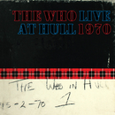 Live At Hull/The Who