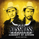 Liberty Of Action (Black Edition)/The BossHoss