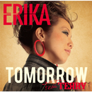 Tomorrow (feat. TERRY)/ERIKA