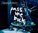 Pass The Buck (2 Track Wallet)/Stereophonics
