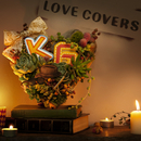 LOVE COVERS/KG
